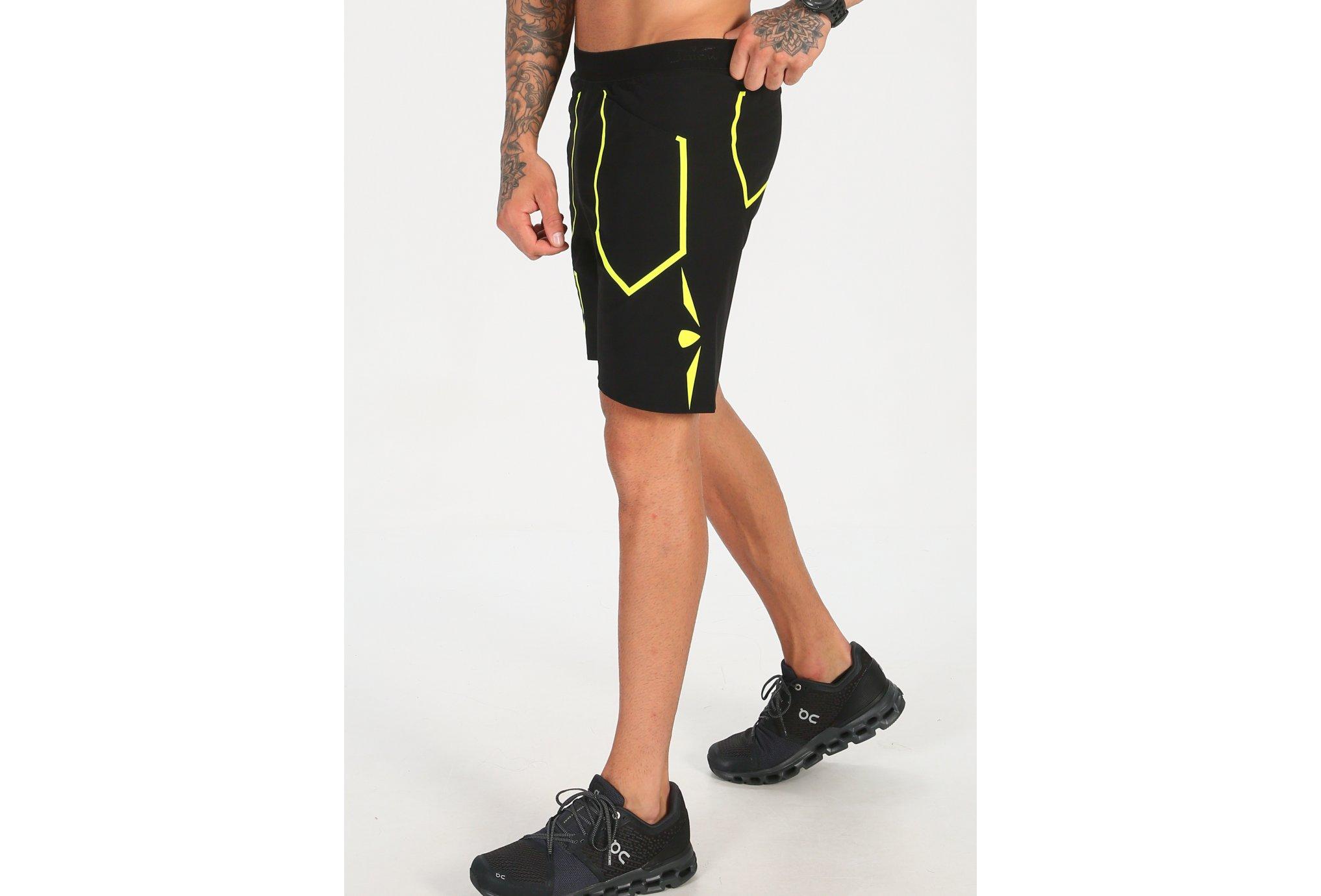 Uglow Running Short M Diététique Vêtements homme