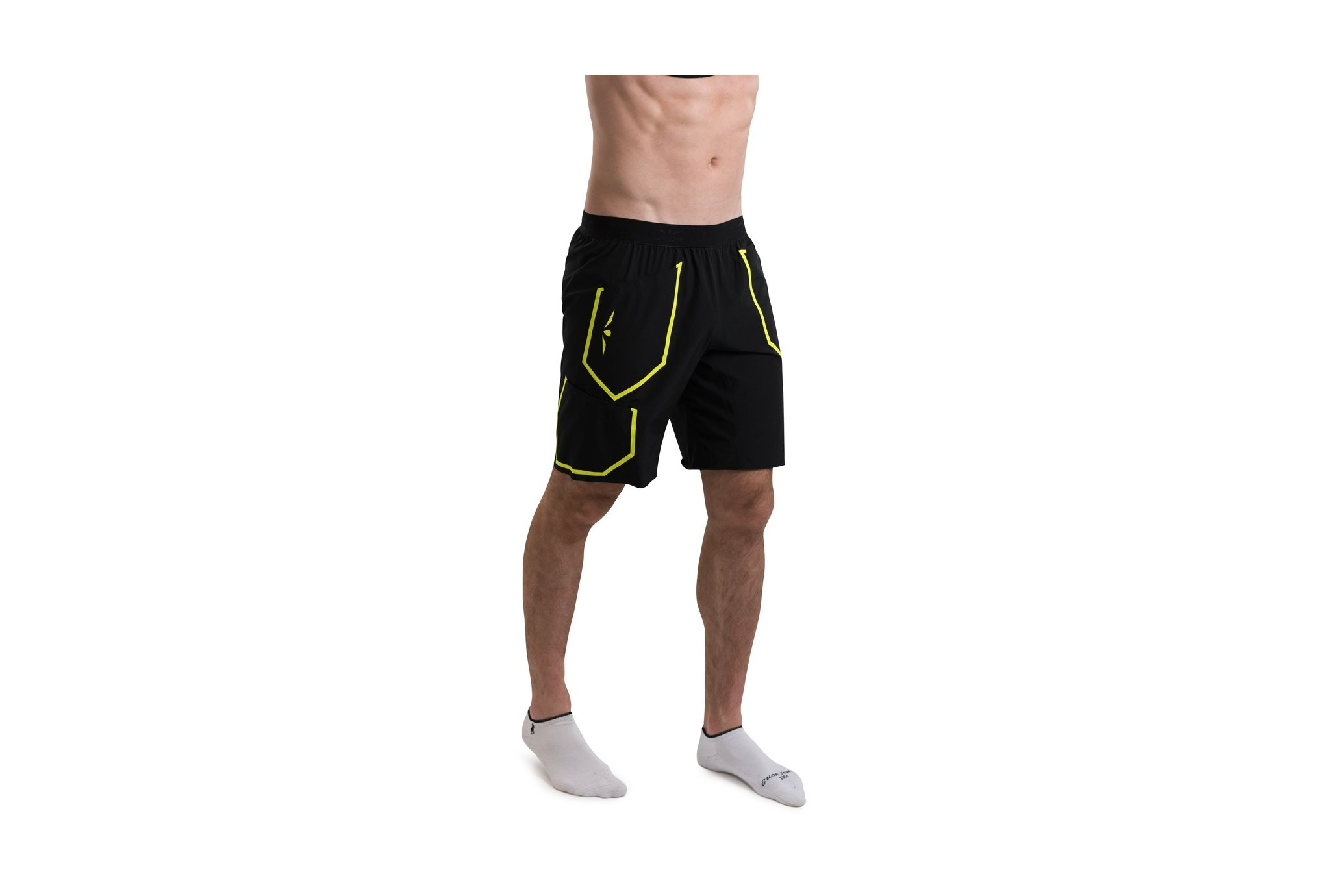 Uglow Running Short M vêtement running homme