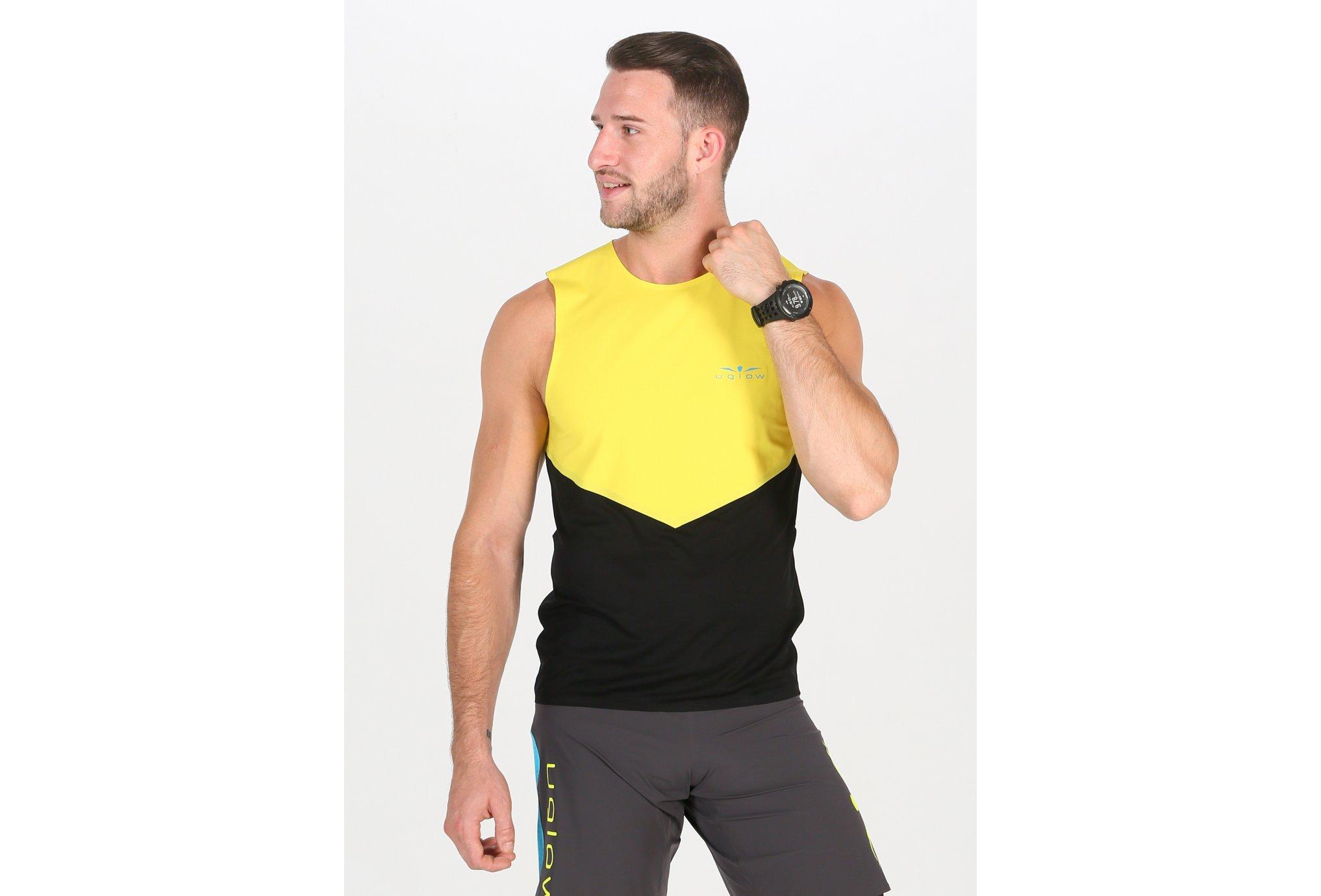 Uglow Speed Aero M Diététique Vêtements homme