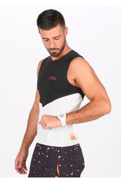 Uglow camiseta de tirantes Speed Aero