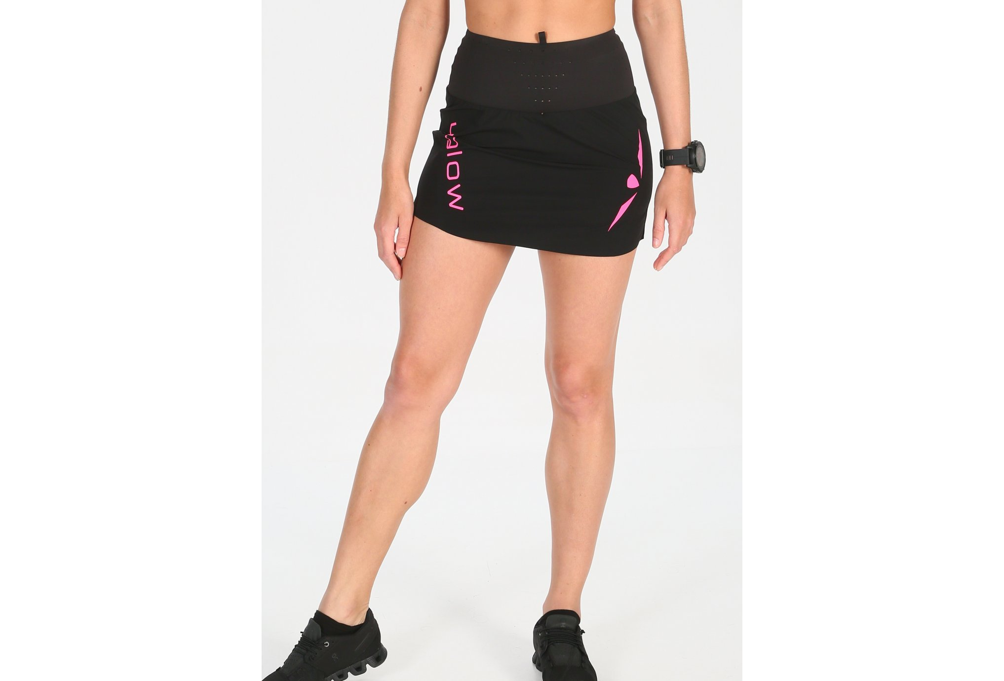 Uglow Speed Free Aero W vêtement running femme