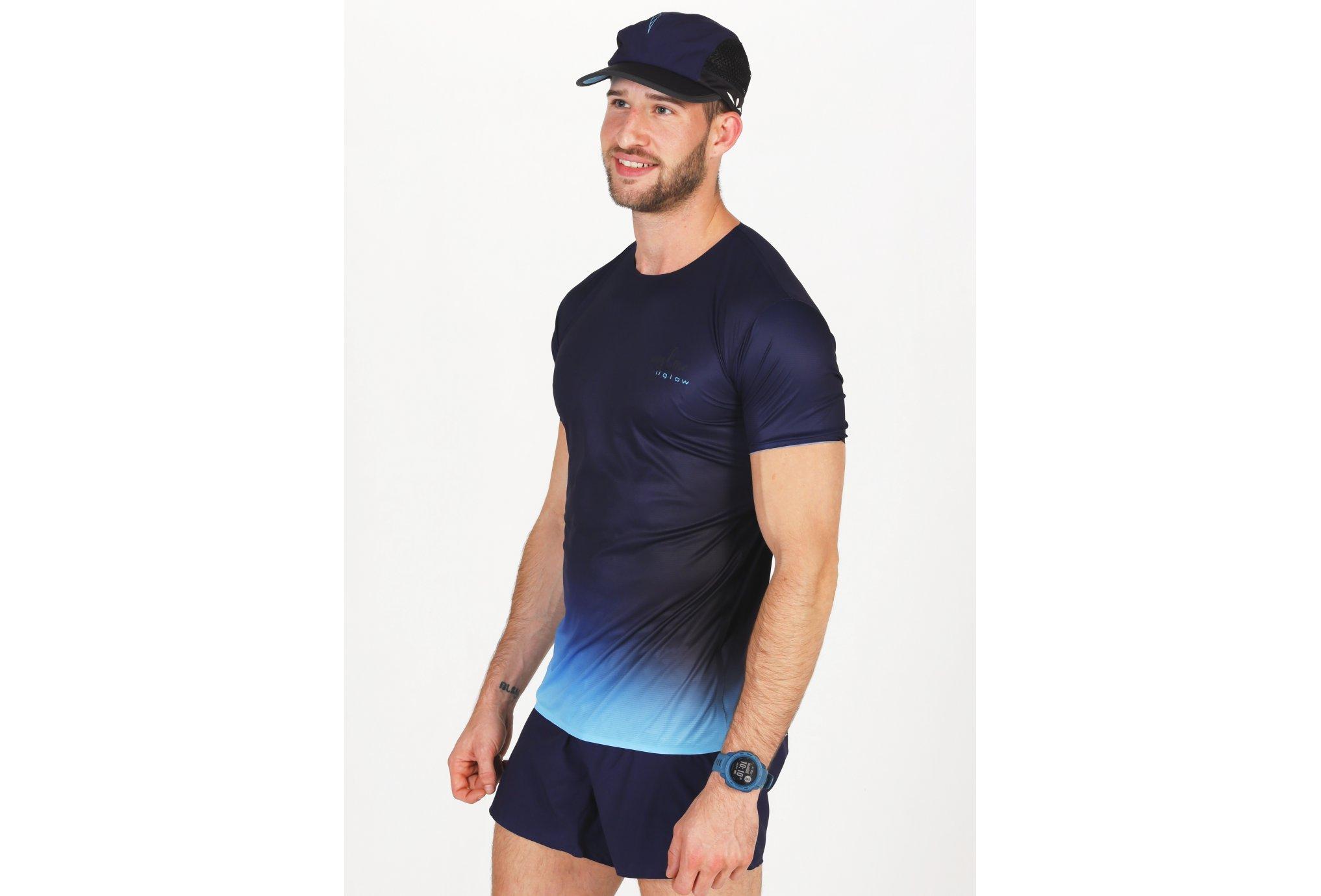 Uglow Super Speed Aero M vêtement running homme