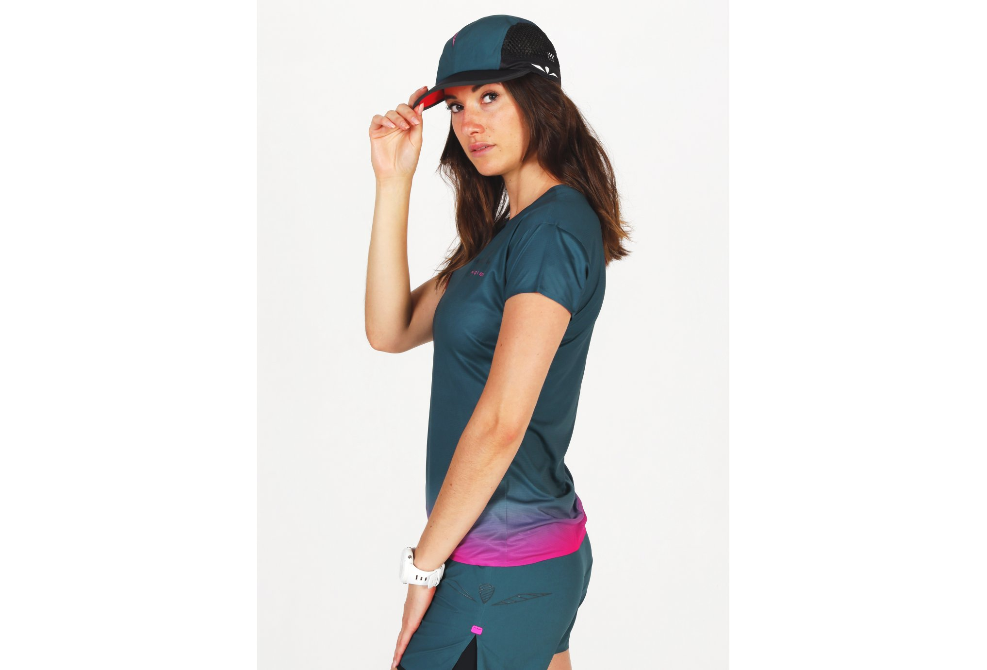 Uglow Super Speed Aero W vêtement running femme
