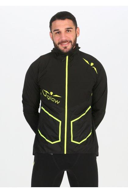 Uglow chaqueta U-Rain Hybrid Max