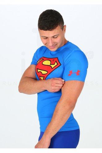 Under Armour Alter Ego Superman M