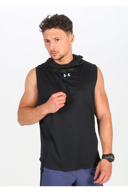 Under Armour camiseta sin mangas Baseline