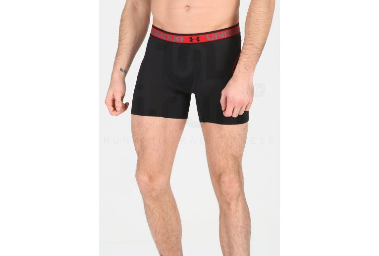 Under Armour Boxer Iso-Chill Mesh Boxerjock M
