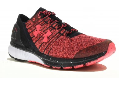 Chaussures Under Armour Charged roses femme 7SQ2fcctf