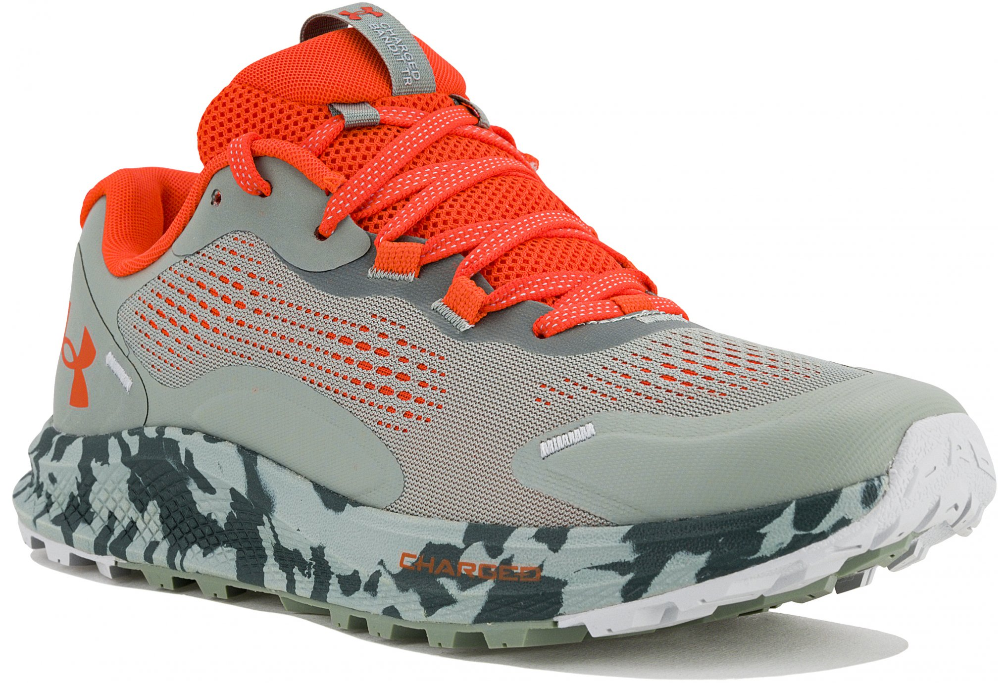Under Armour Charged Bandit TR 2 W Chaussures running femme