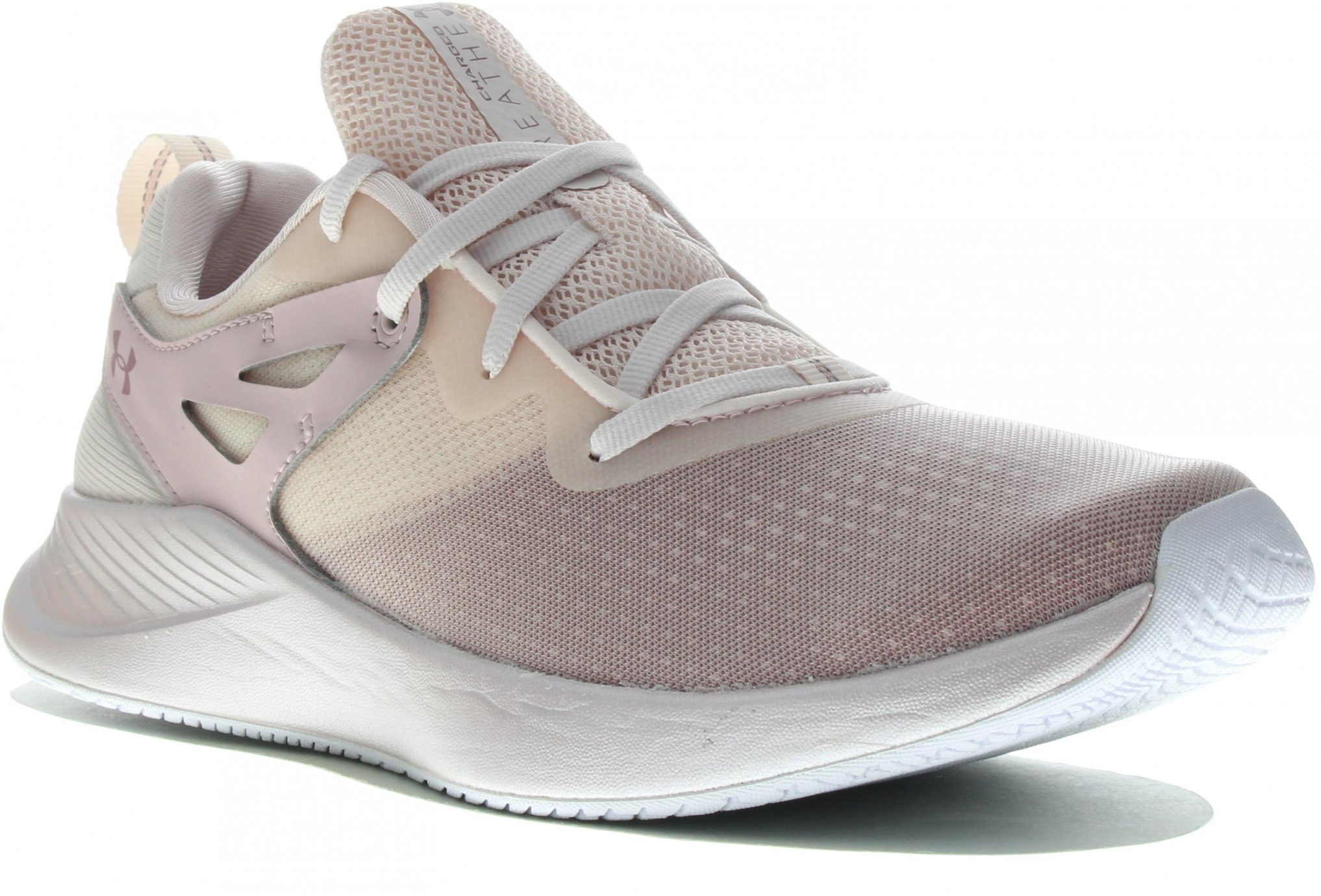 Under Armour Charged Breathe TR 2 W Diététique Chaussures femme