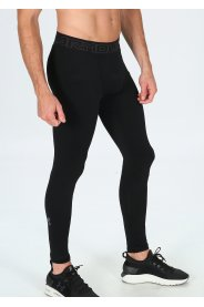 Under Armour ColdGear BLK M