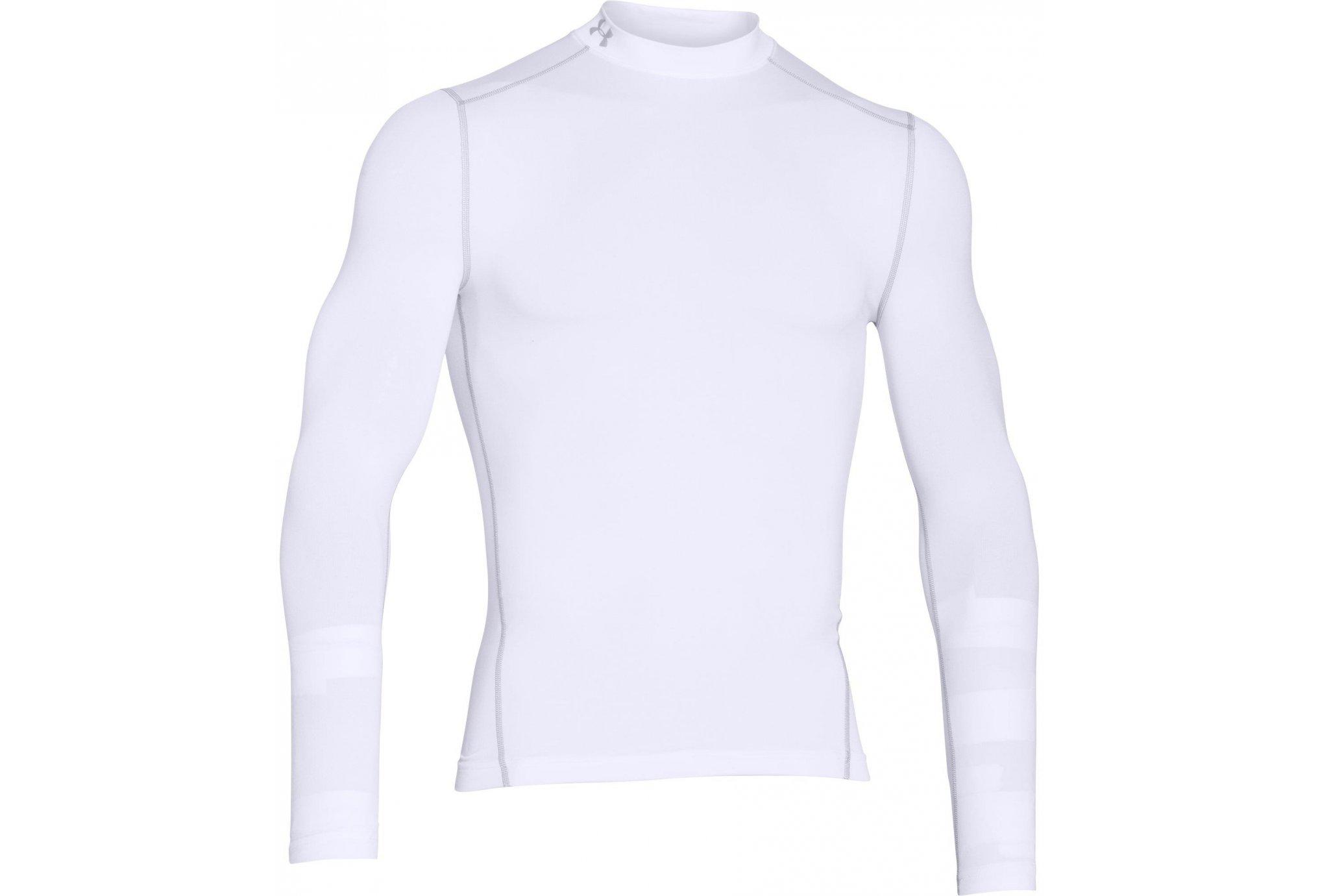 Under Armour Camiseta de compresión ColdGear vêtement running homme
