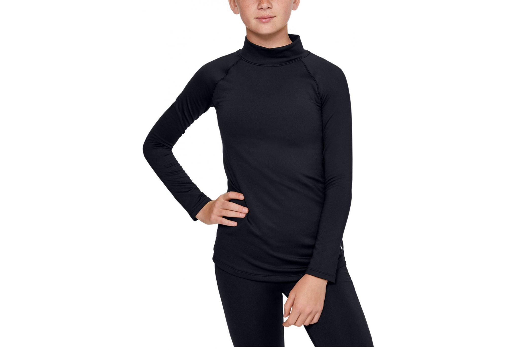 Under Armour ColdGear Fille vêtement running femme