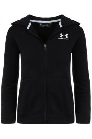 Under Armour Cotton Fleece Full Zip Junior