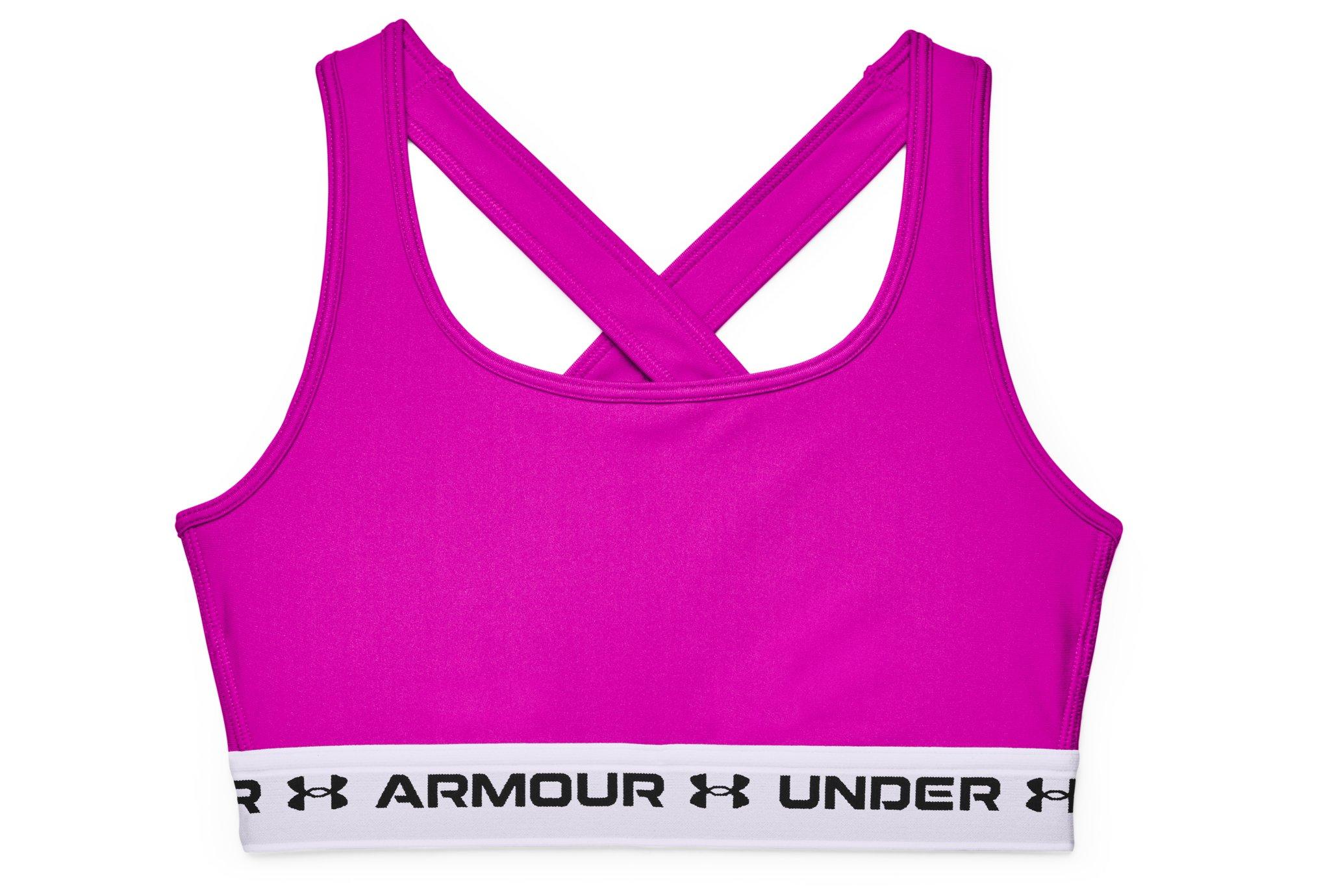 Under Armour Crossback Mid Sports vêtement running femme