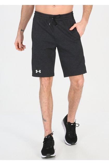 Under Armour pantalón corto Double Knit