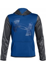 Under Armour Fleece Hoodie Junior