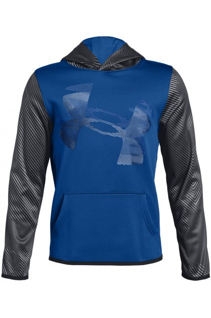 Under Armour Chaqueta Fleece Hoodie Junior