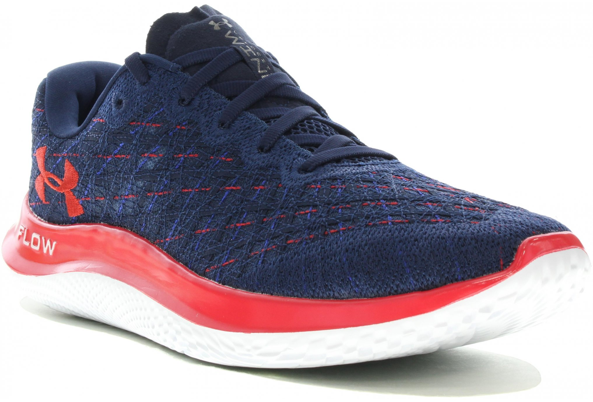 Under Armour Flow Velociti Wind M Chaussures homme