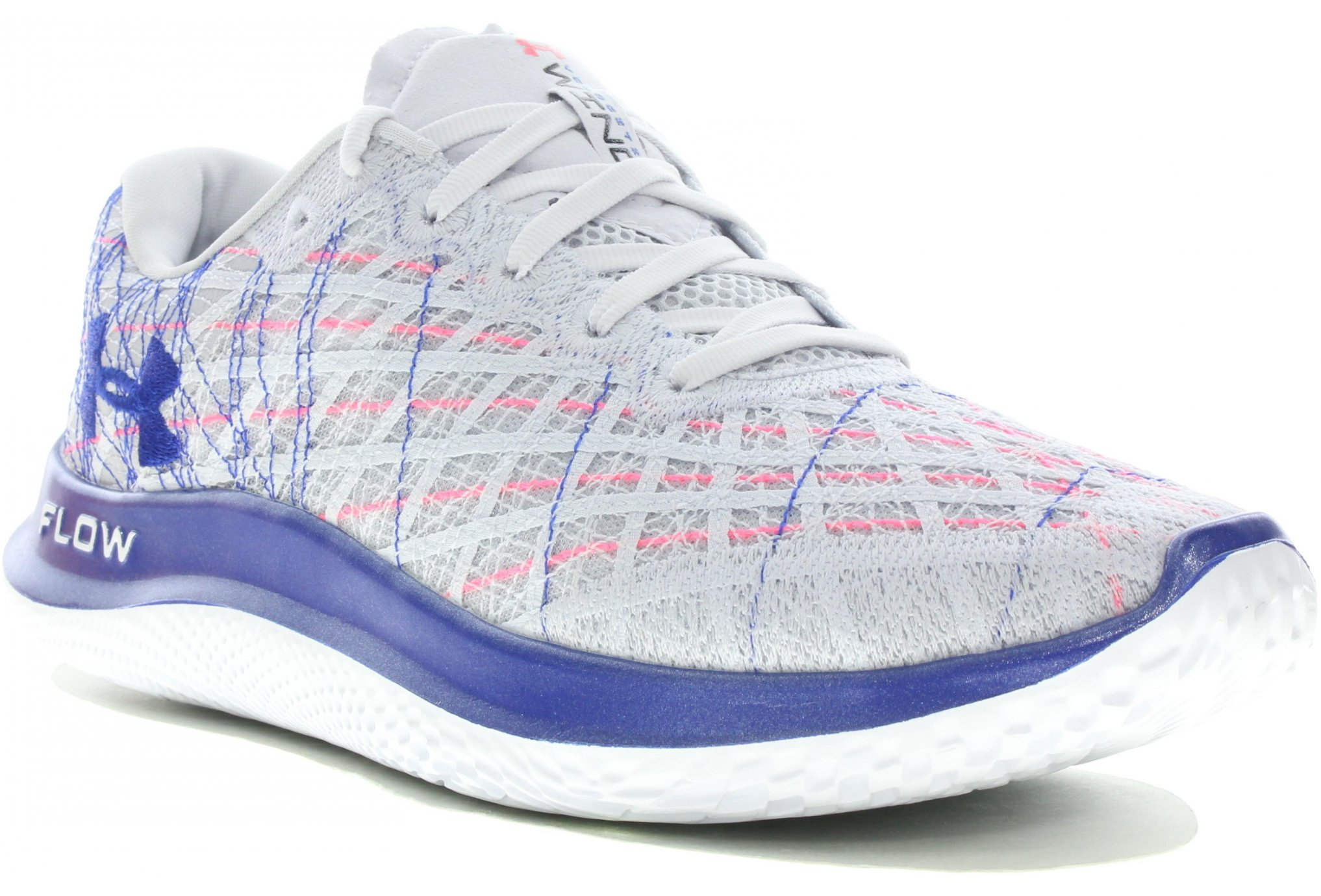Under Armour Flow Velociti Wind PRZM M Chaussures homme