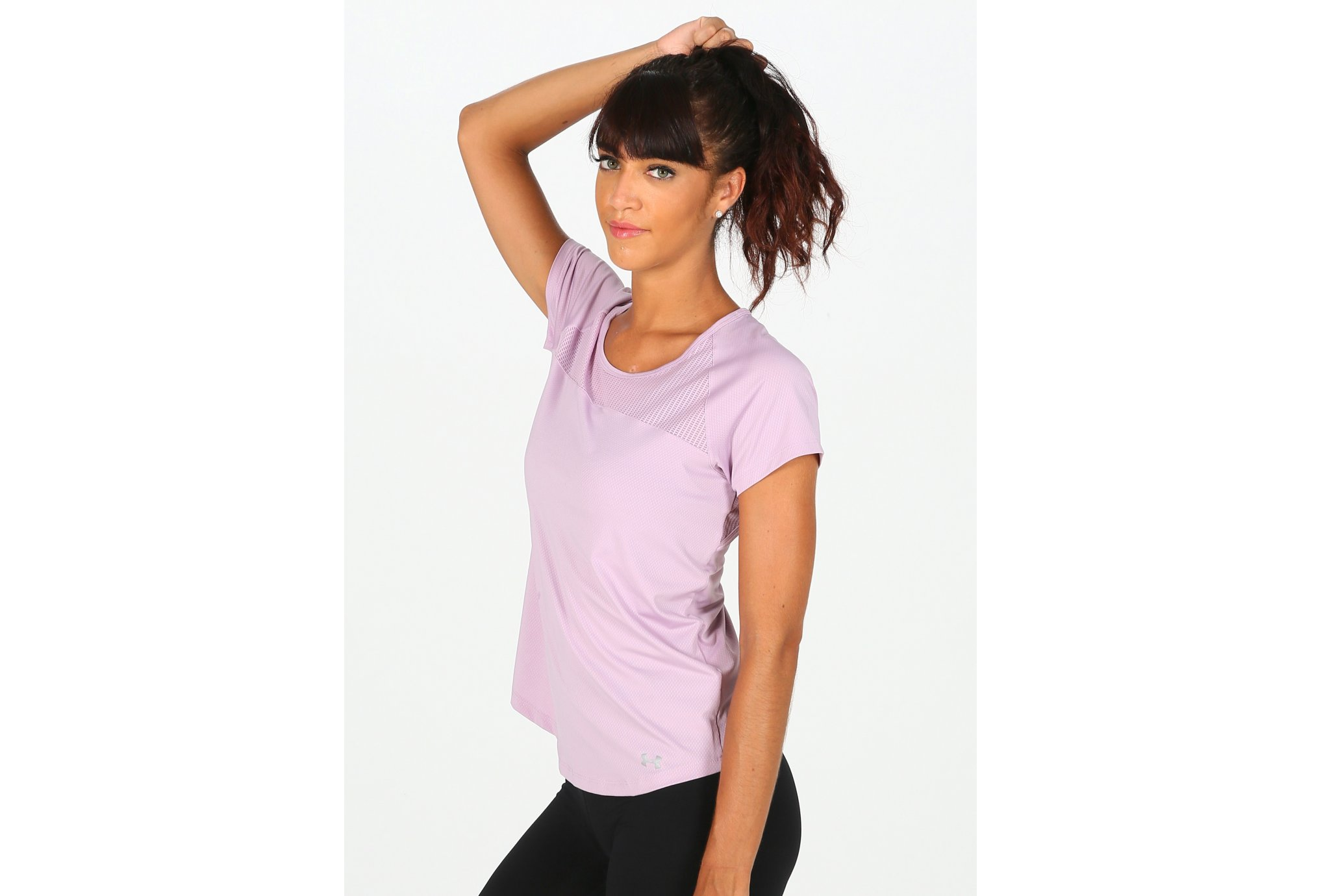 Under Armour Fly By W Diététique Vêtements femme