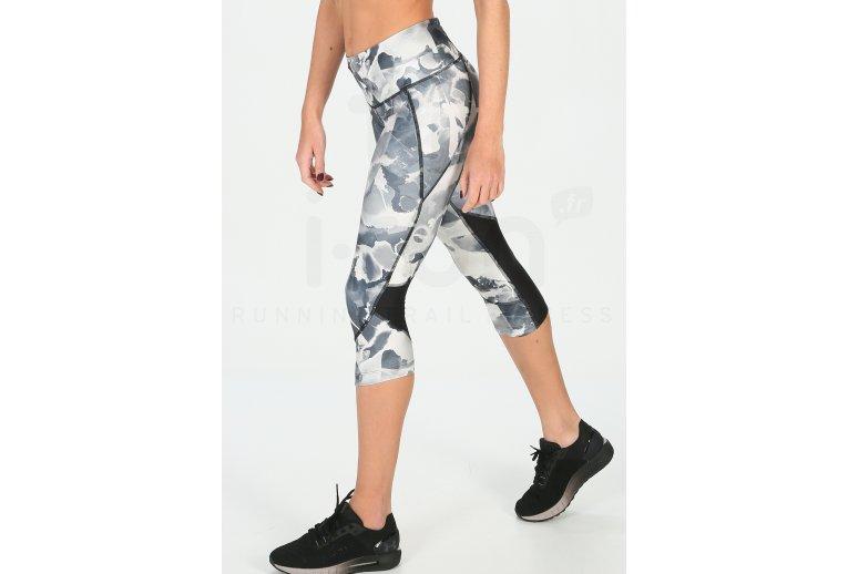 Mujer Under Armour HG Print Pantalones Pirata
