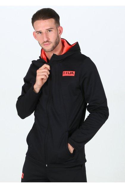 Under Armour chaqueta Coldgear Fleece