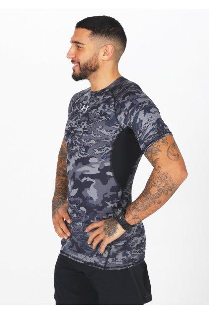 Under Armour Camiseta manga corta HeatGear