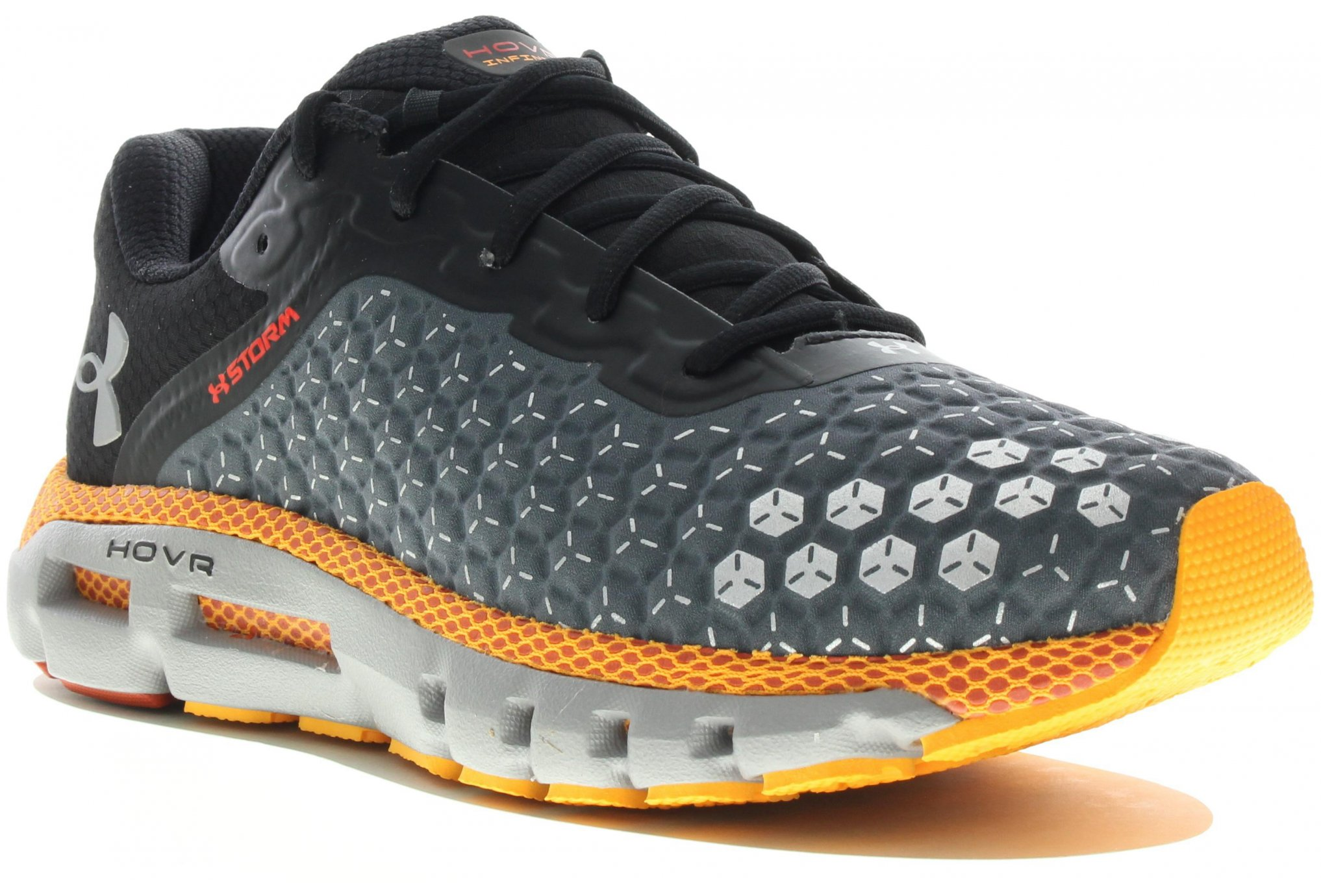 Under Armour HOVR Infinite 2 Storm M Chaussures homme