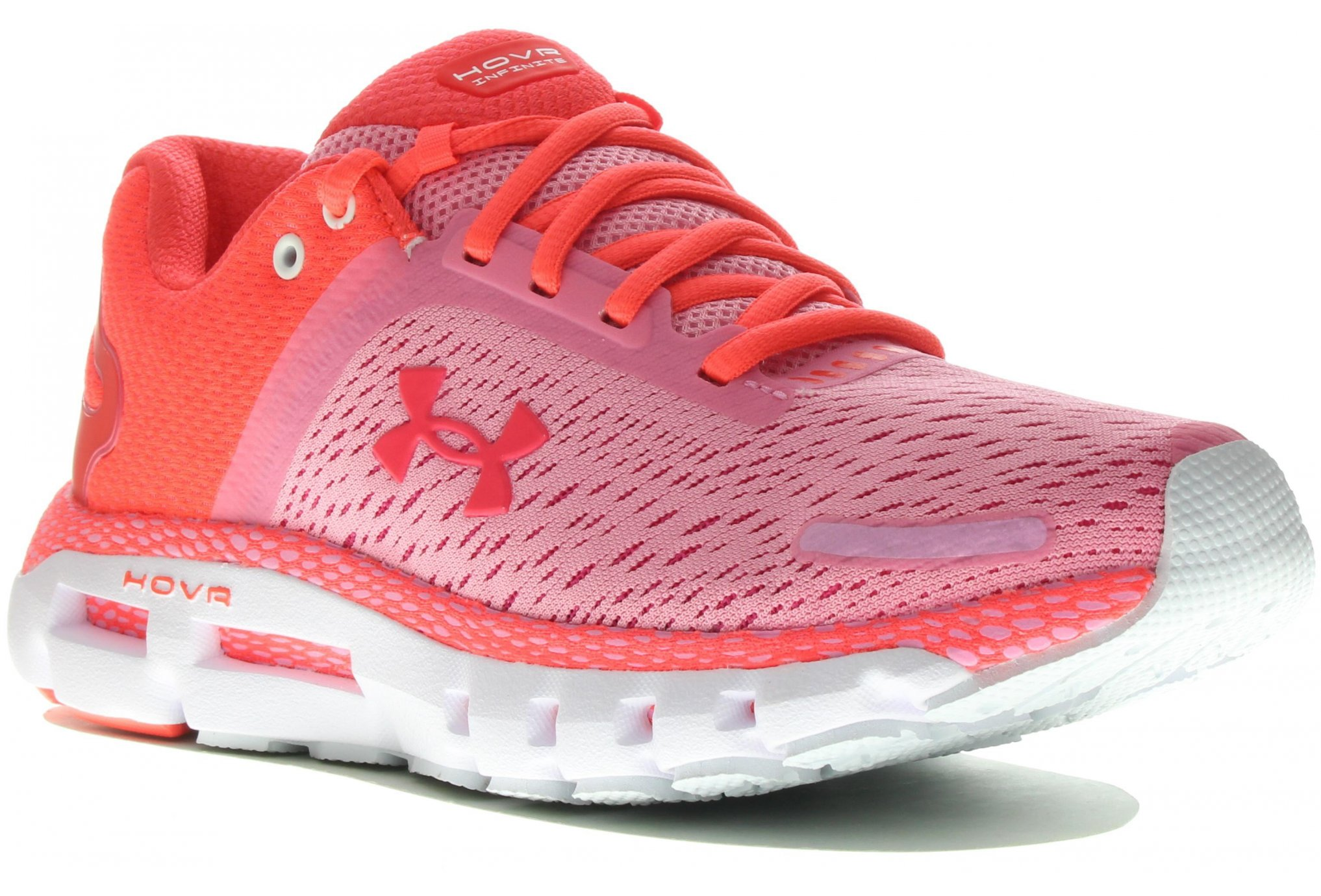 Under Armour HOVR Infinite 2 W Chaussures running femme