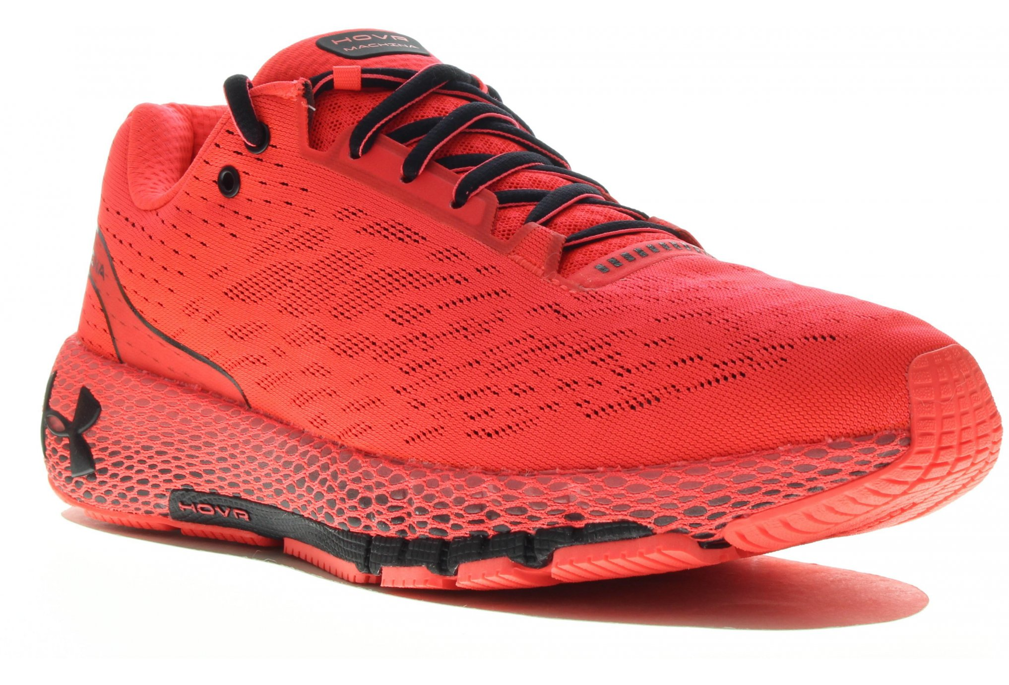 Under Armour HOVR Machina M Chaussures homme