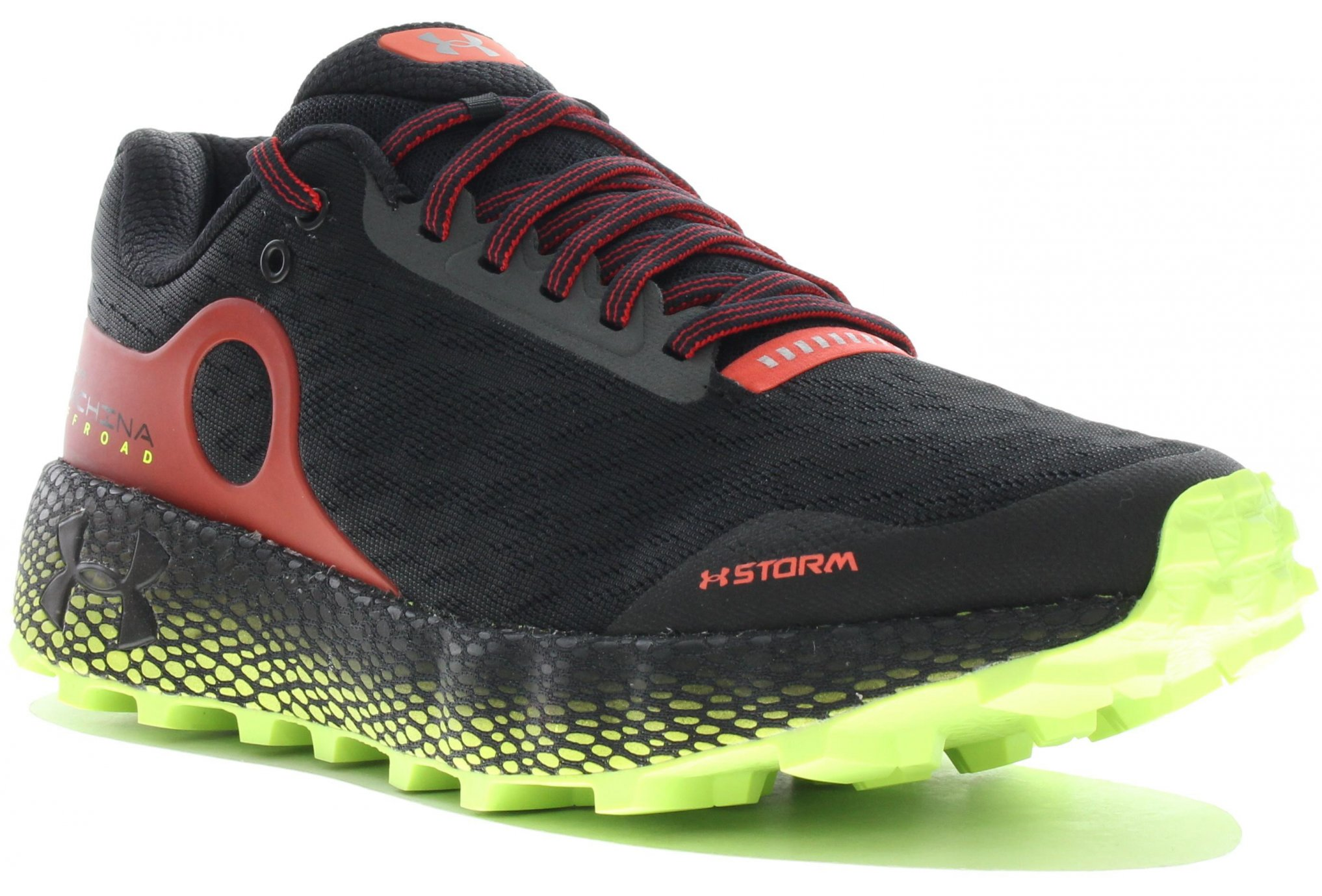 Under Armour HOVR Machina Off Road M Chaussures homme