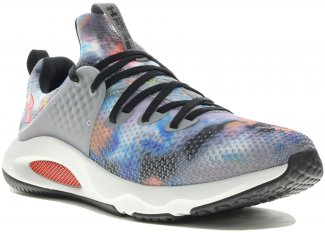 Under Armour HOVR Rise 3 Print