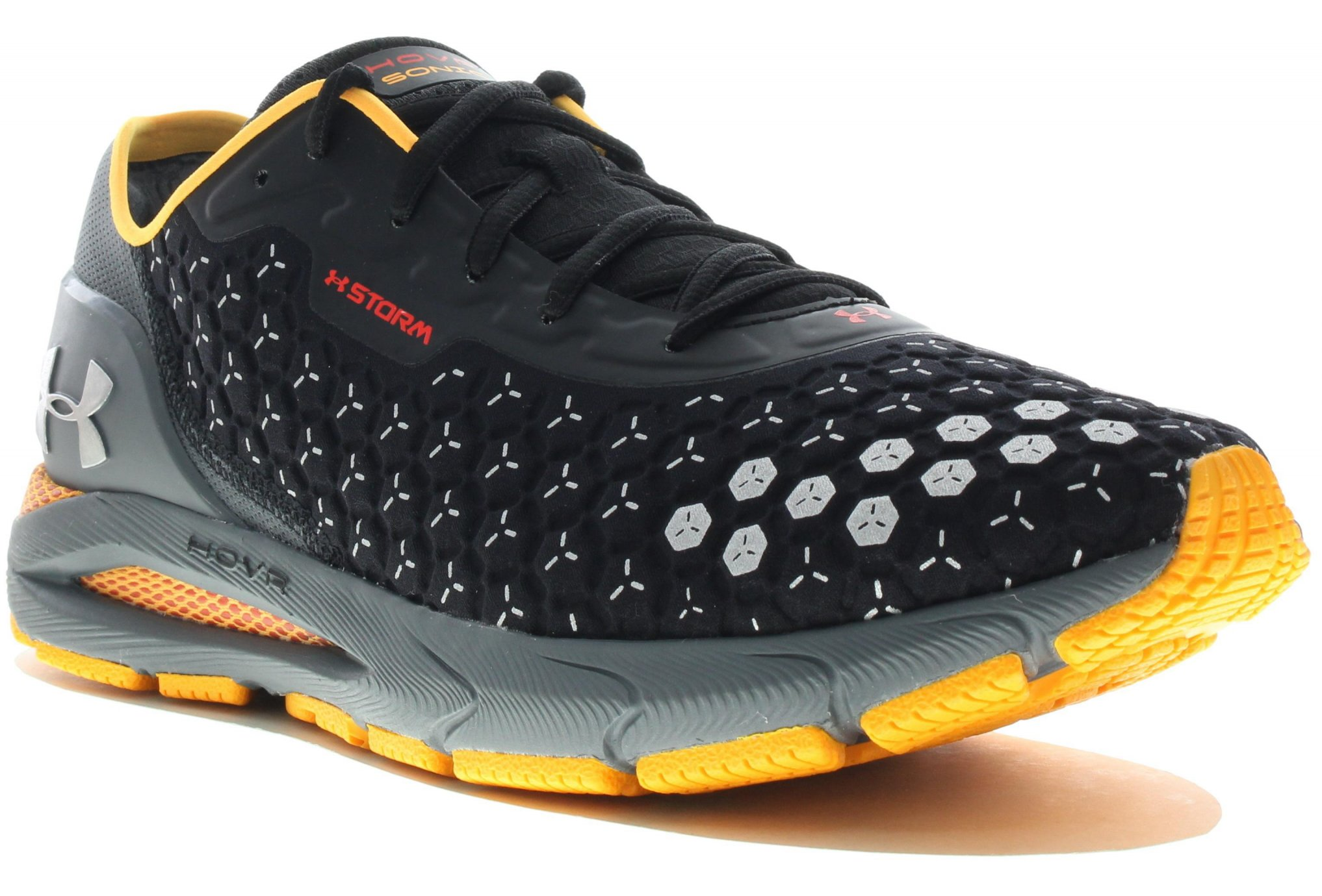 Under Armour HOVR Sonic 3 Storm M Chaussures homme