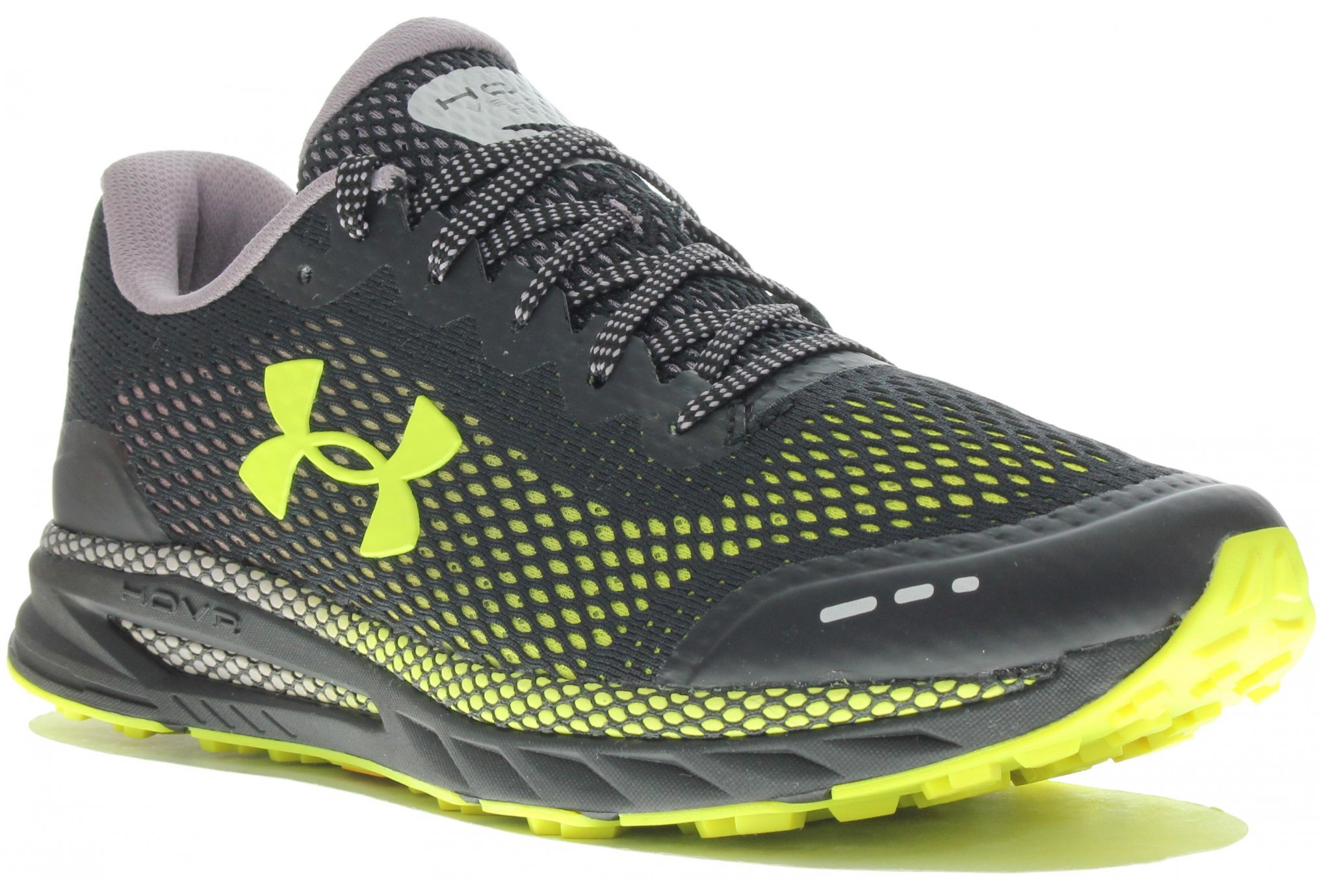 Under Armour HOVR Velociti Trail Chaussures homme