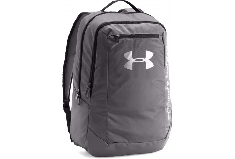 Under Armour Sac à Dos Hustle DWR - L