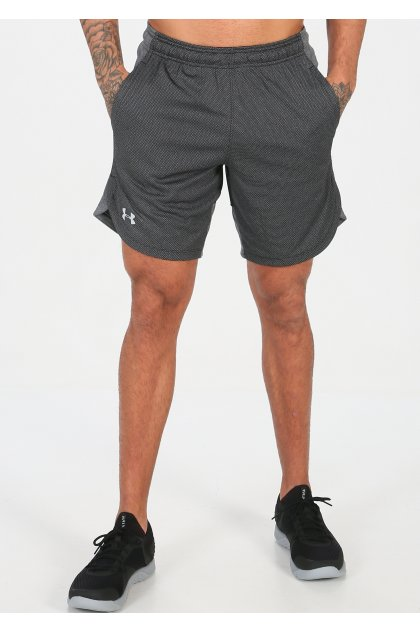 Under Armour pantalón corto Knit Performance