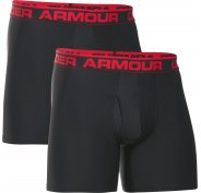 Under Armour Lot 2 Boxers Original Series 6 Boxerjock M