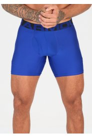 Under Armour Lot 2 Boxers Tech 6 inch Boxerjock M