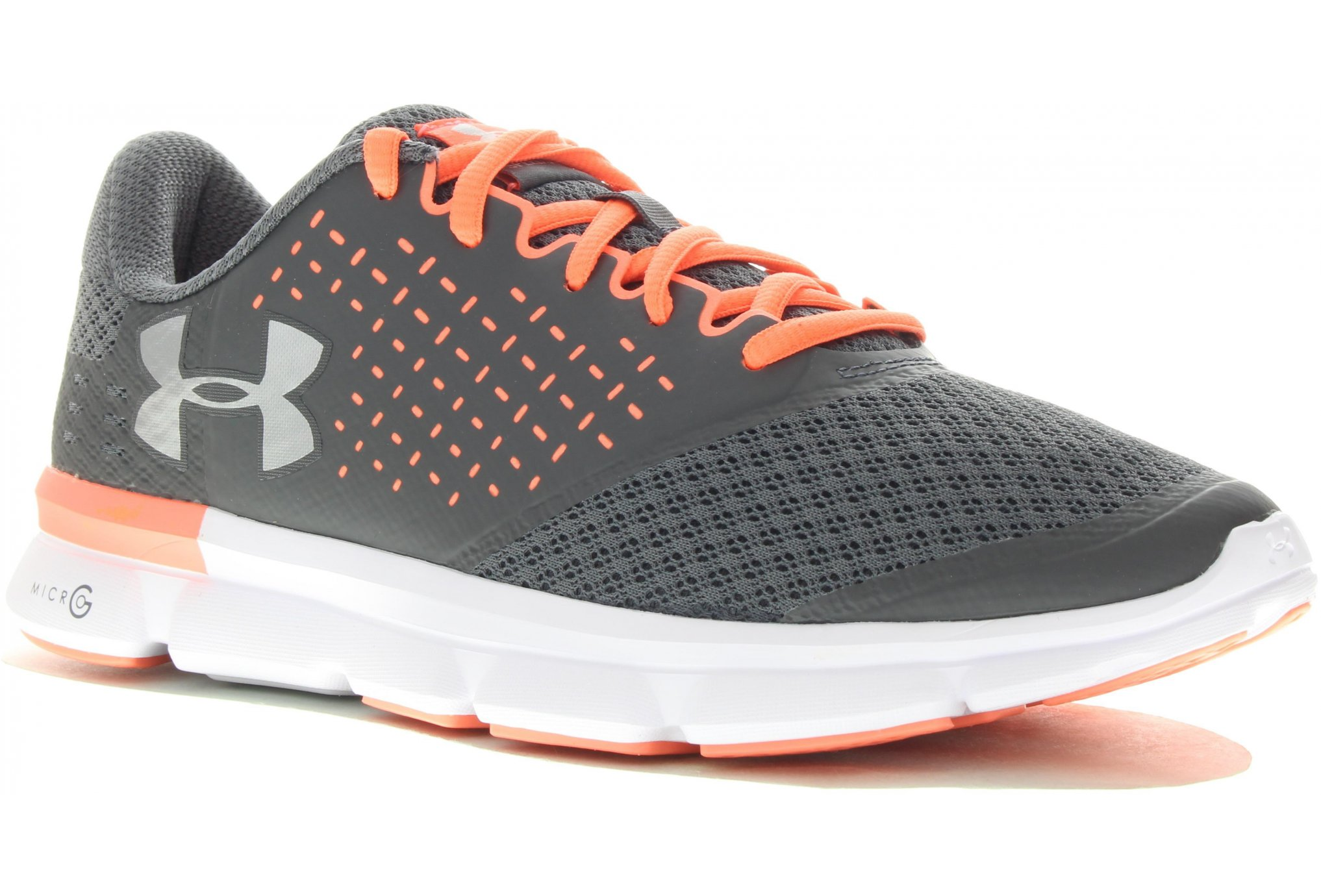 Under Armour Micro G Speed Swift 2 W Diététique Chaussures femme