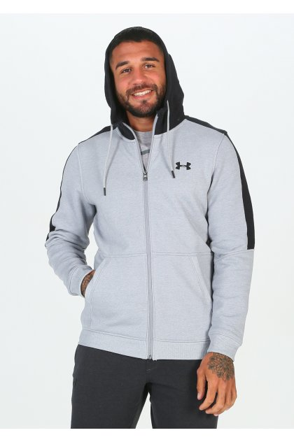 Under Armour Chaqueta Microthread Fleece