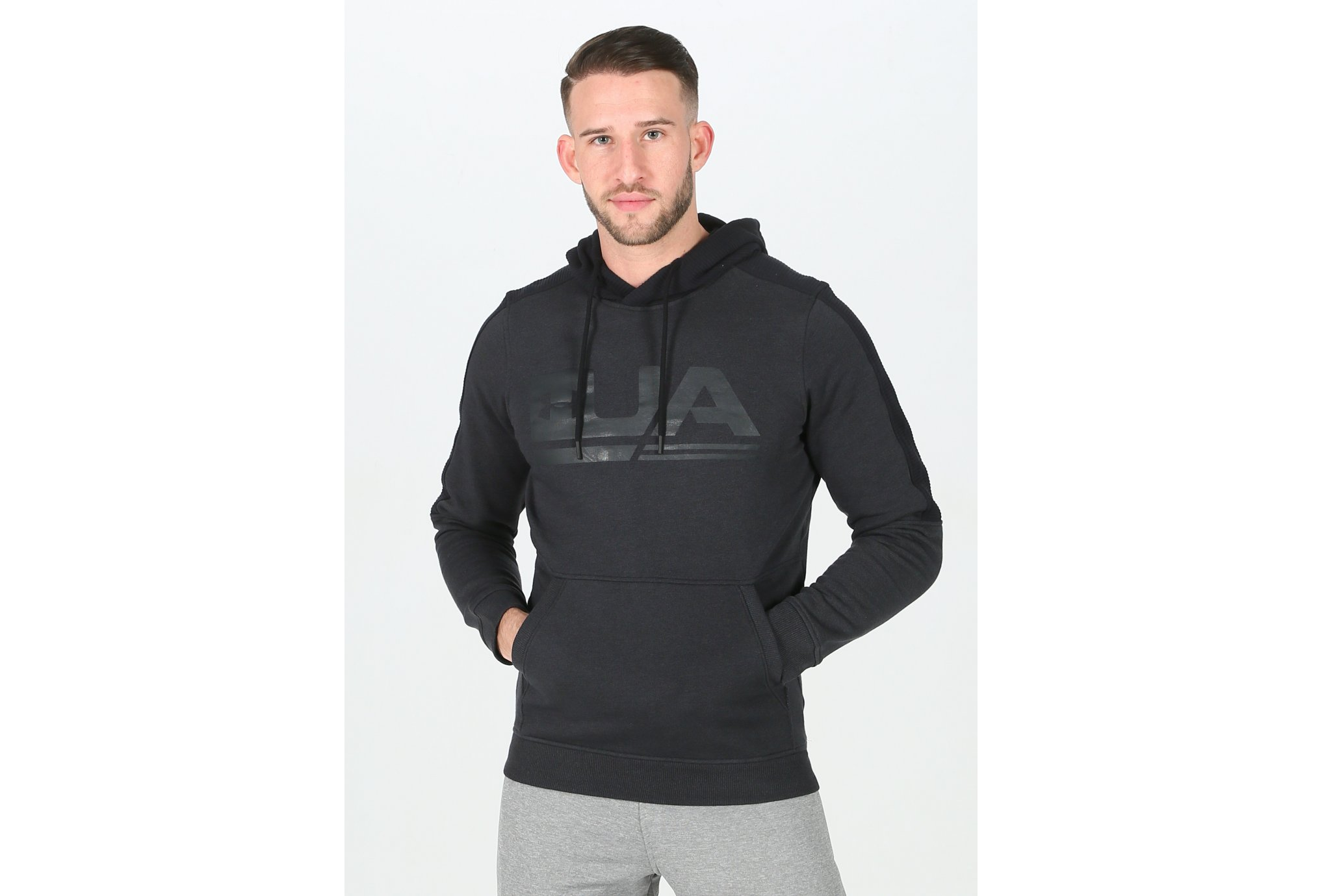 Under Armour Microthread Graphic M vêtement running homme