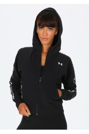 Under Armour Ottoman Fleece W