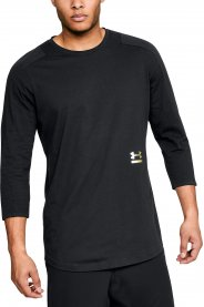 Under Armour Perpetual 3/4 sleeve M