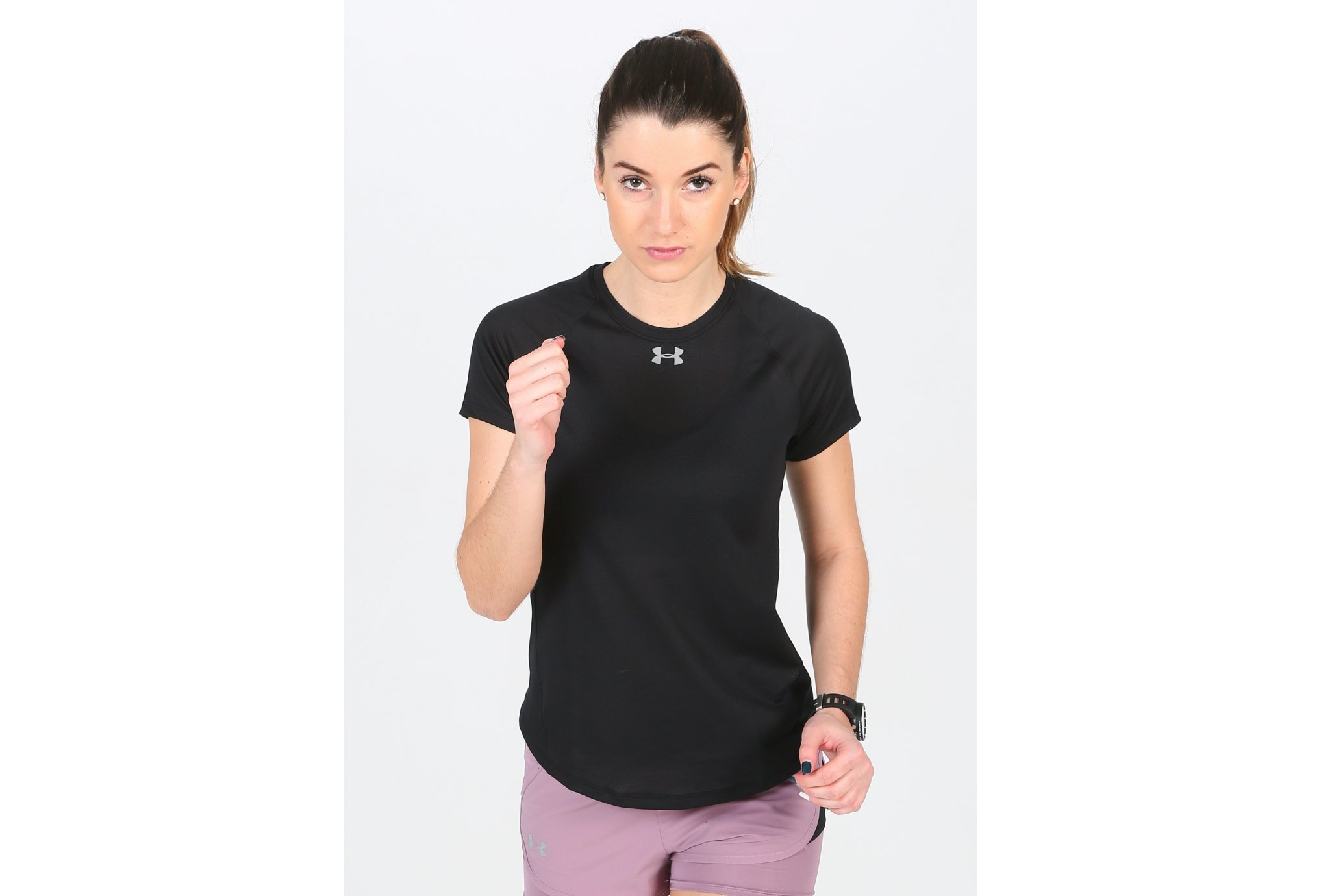 Under Armour Qualifer W vêtement running femme