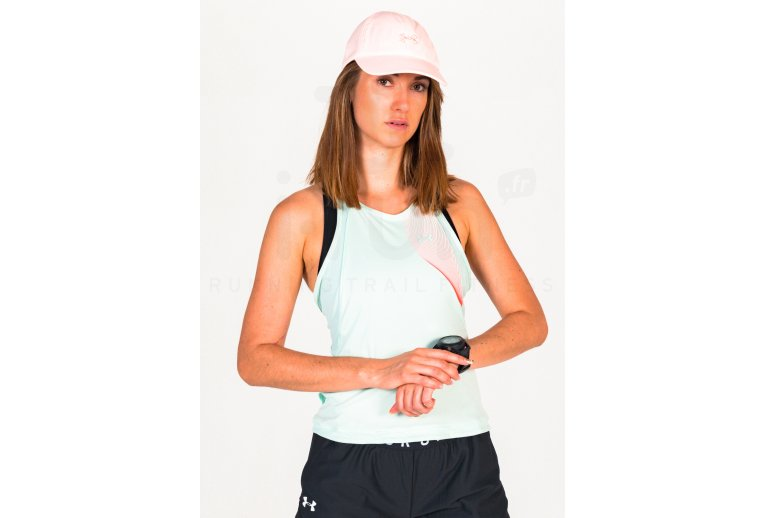 Under Armour Qualifier Iso-Chill W
