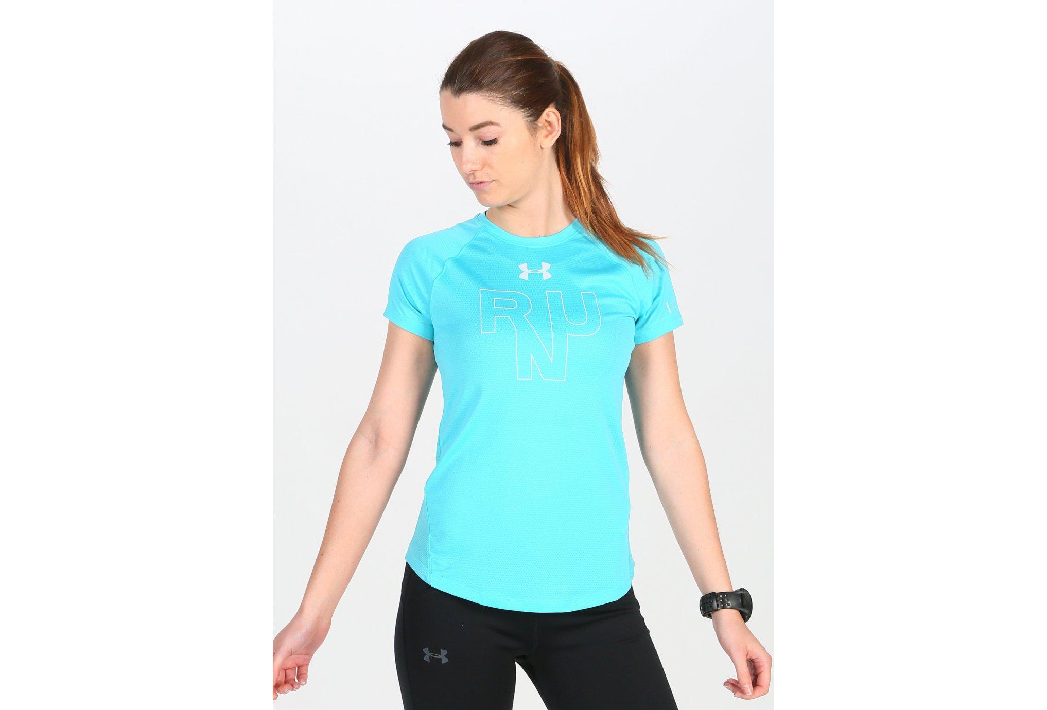 Under Armour Qualifier Run W vêtement running femme