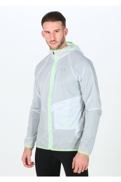 Under Armour chaqueta Qualifier Print