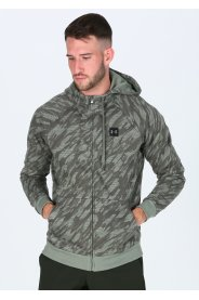 Under Armour Rival Fleece Camo M