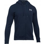 Under Armour Rival Fleece Fitted FZ M